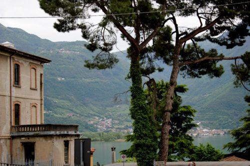 город Ловере, куда поехать из Бергамо, окрестности Бергамо