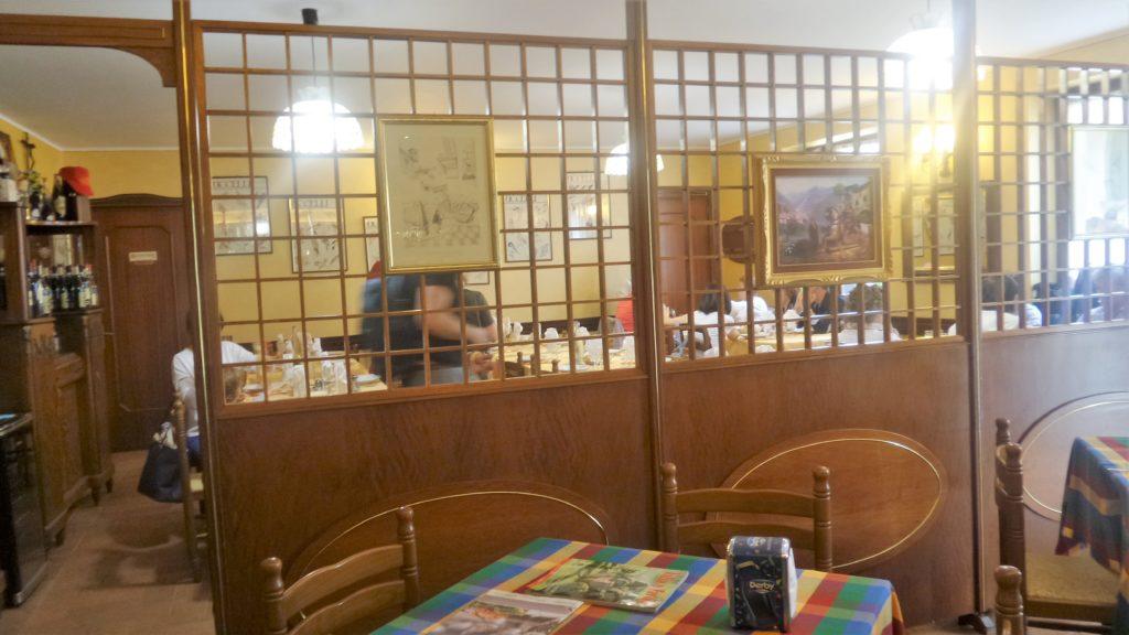 куда поехать из бергамо, где поесть рядом с бегамо, бергамская кухня