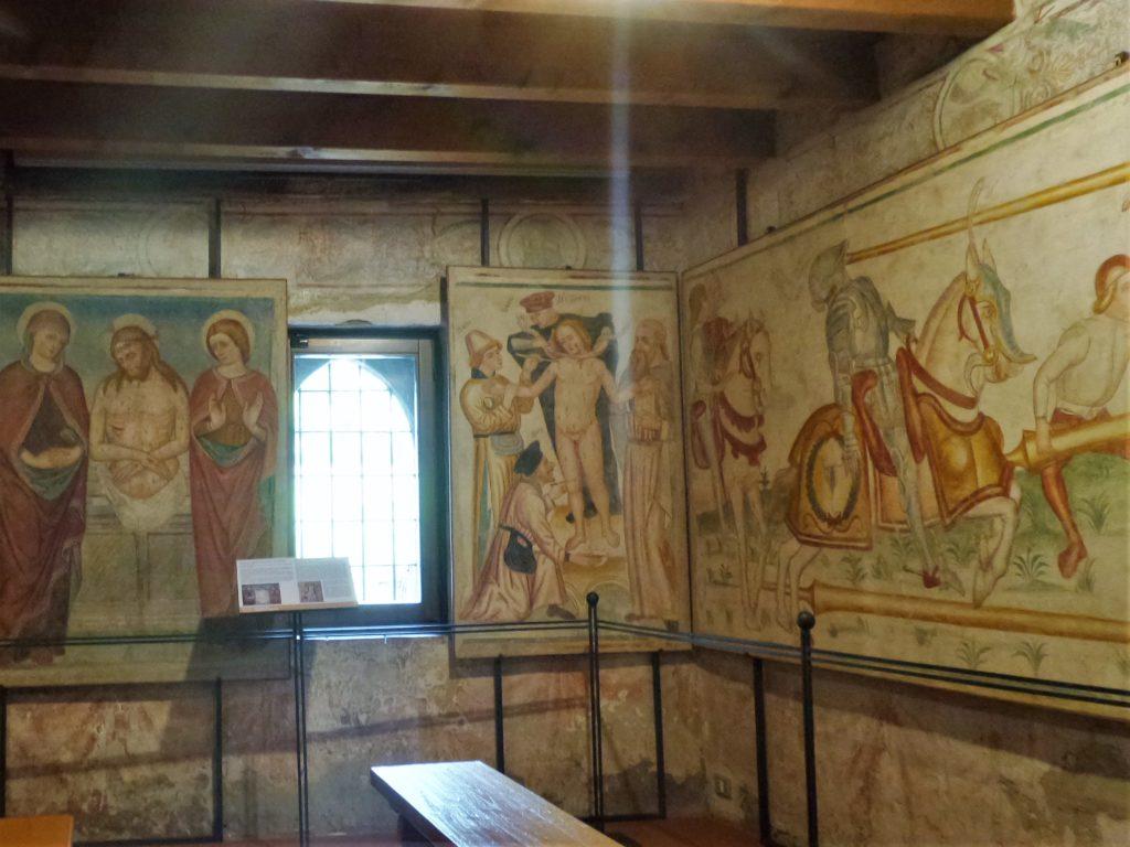 достопримечательности Бергамо, куда съездить из Бергамо