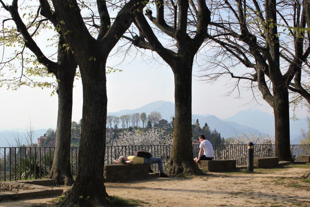 достопримечательности Бергамо, что посмотреть в Бергамо, что посмотреть в Бергамо за один день